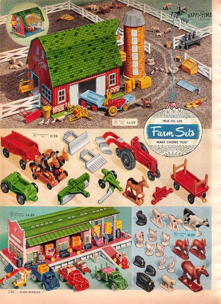 Toys For Girls In 1950 : Toys in the s games dolls everything else