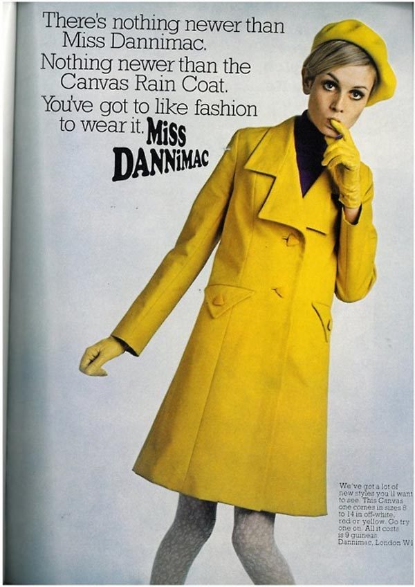 Twiggy Pictures Amp Biography 1960s Fashion
